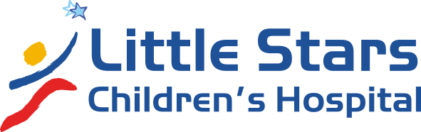 Little Stars Children's Hospital Logo