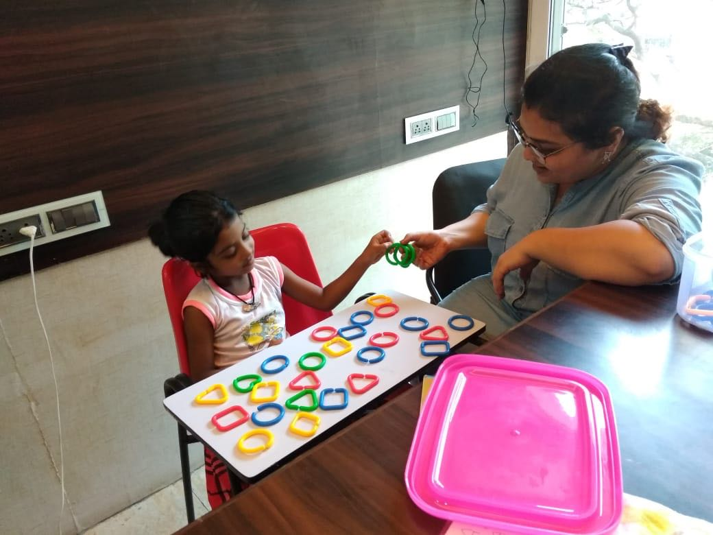 Remedial Therapy - Little Stars Clinic Kondapur