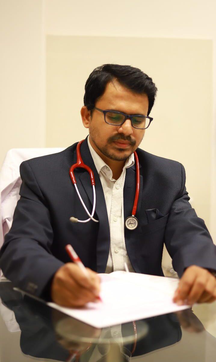 Dr . Kishore Baske
