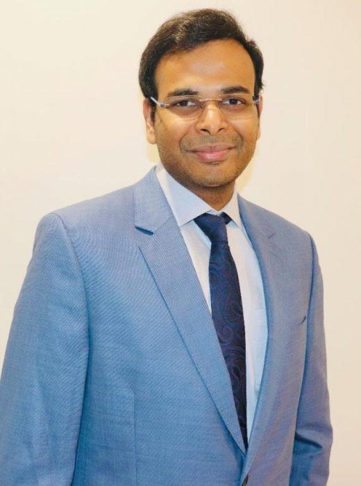 Doctor Sankeerth Yellinedi